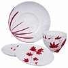 M-style Fall Serving Set
