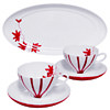 M-Style Fall Tea Time Set B