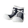 Baby feet スニーカーズ パープル 12.5cm