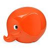 NORSU Elephant Bank L ディープオレンジ