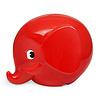 NORSU Elephant Bank L レッド