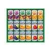 カゴメ フルーツ+野菜飲料ギフト KSR-20W