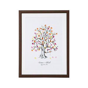 Marca ウェルカムボード S TREE OF GRACE