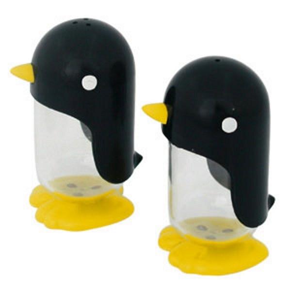 ペンギン ソルト&ペッパー