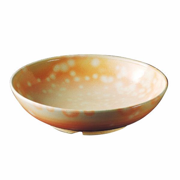 萩焼 御本手盛鉢