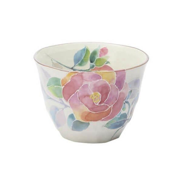 花ことば 煎茶 バラ