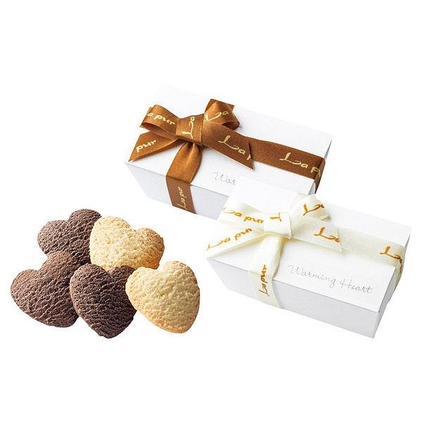 ハートクッキーボックス