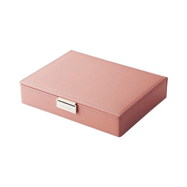 Blossom ジュエルケース ピンク
