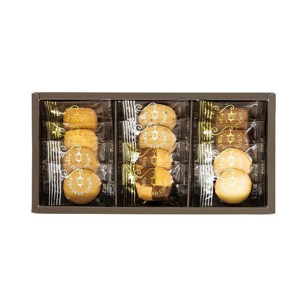 神戸浪漫 神戸トラッドクッキー KTC-50