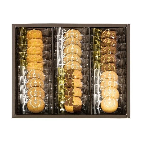 神戸浪漫 神戸トラッドクッキー KTC-100