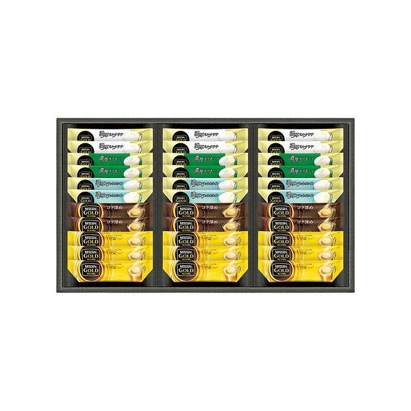 ネスカフェ ゴールドブレンドプレミアムスティックコーヒーギフト N20-GK