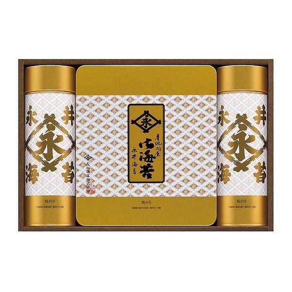 永井海苔 ギフトセット GT-30N