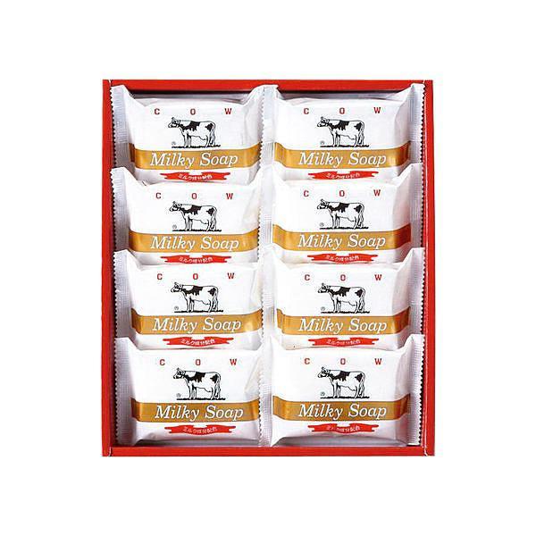 牛乳石鹸 ゴールドソープセット AG-10M