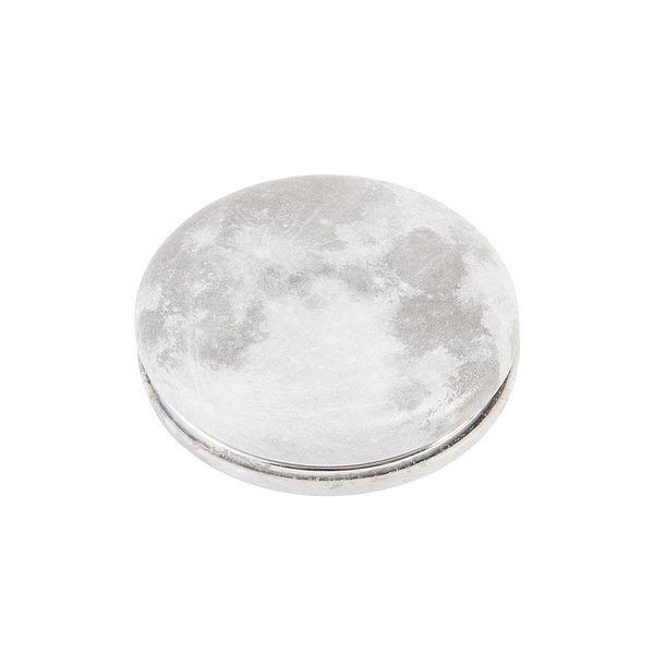 コンパクトミラー  月