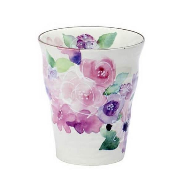 花工房 フリーカップ ピンク