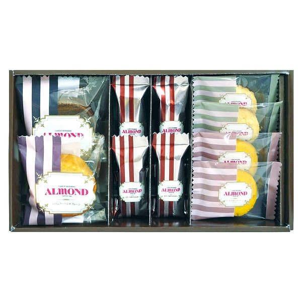 アマンド 焼き菓子詰合せ ALM-10