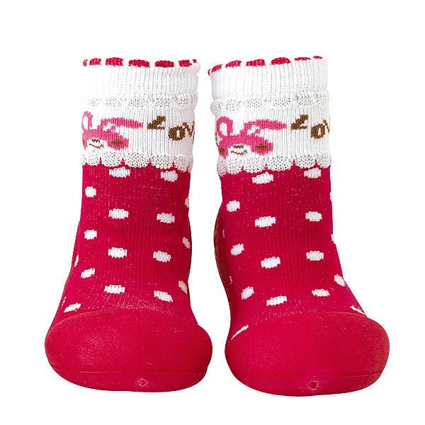 Baby feet ラブレッド 11.5cm