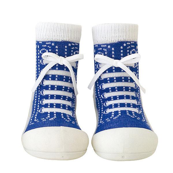 Baby feet スニーカーズ ブルー 11.5cm