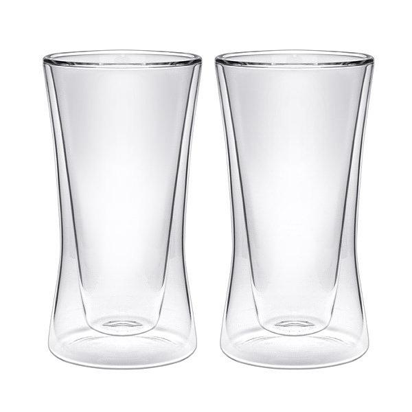 ウェルナーマイスター 耐熱二重ガラス タンブラーペア 800-543