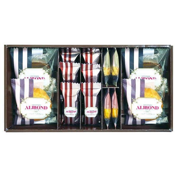アマンド 焼き菓子詰合せ ALM-15