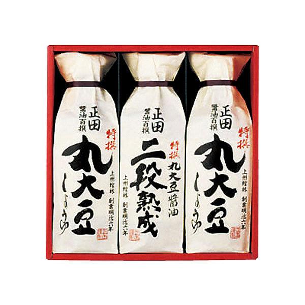正田醤油 醤油百撰 EPM-20