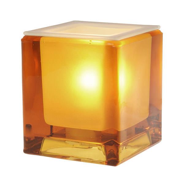 CUBICO AROMA LAMP クービコ アロマランプ Amber