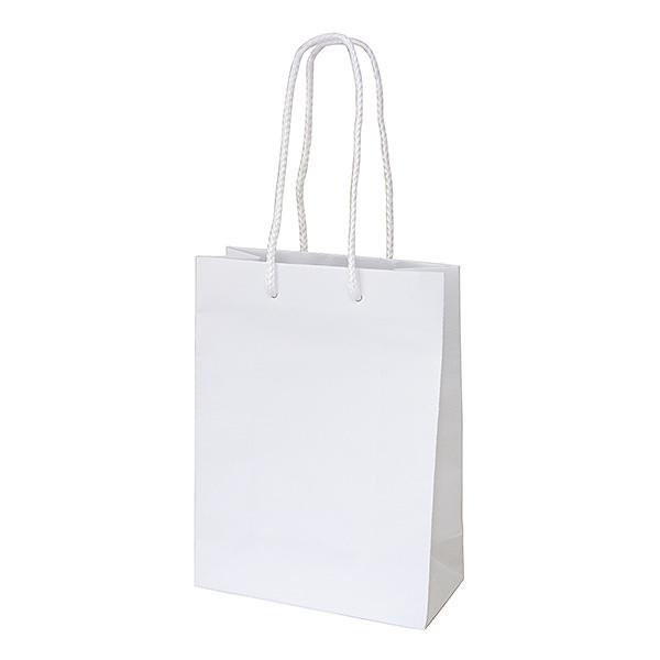 ペーパーバッグ 170-230 ホワイト