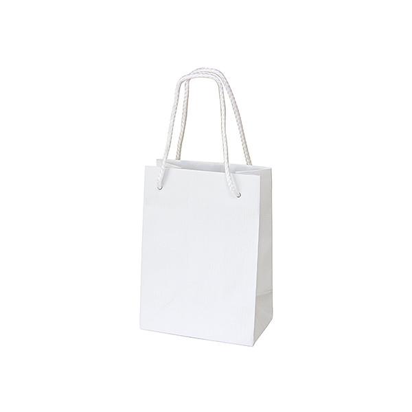ペーパーバッグ 120-165 ホワイト