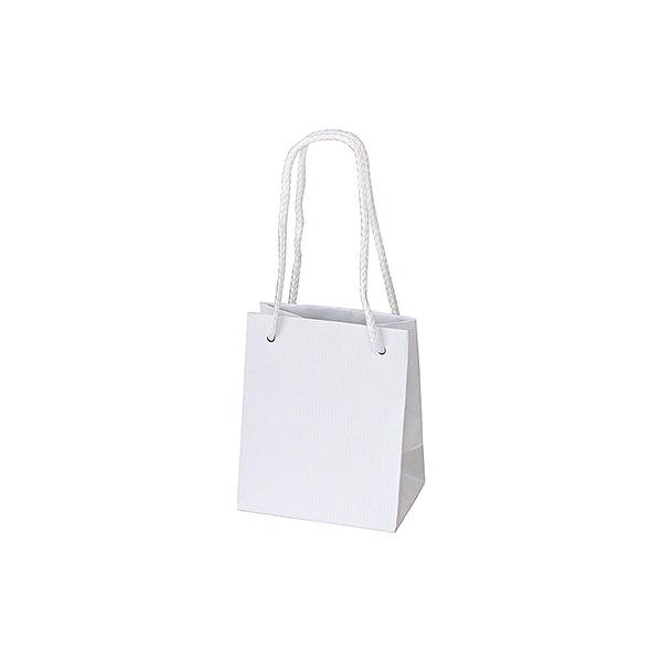 ペーパーバッグ 100-120 ホワイト