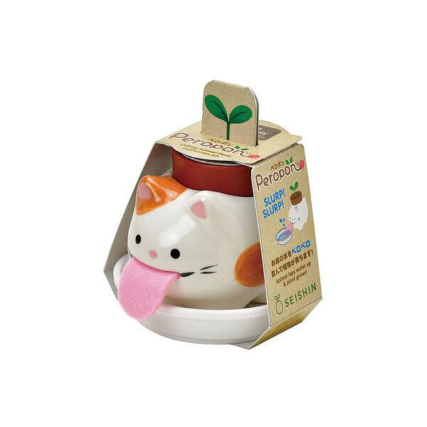 ペロポン ネコ ワイルドストロベリー