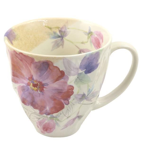 花つみ マグカップ 牡丹
