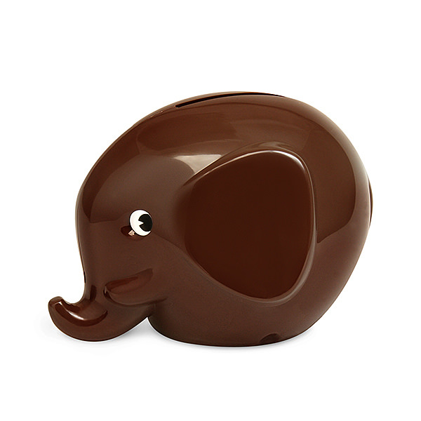 NORSU Elephant Bank S チョコ