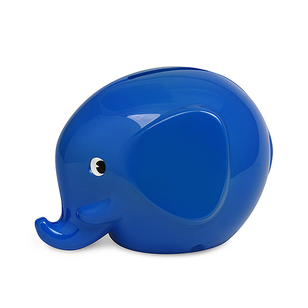 NORSU Elephant Bank S ブルー