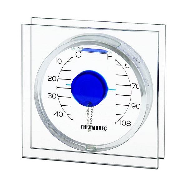 フロートデコサーモ グラスアートS ブルー