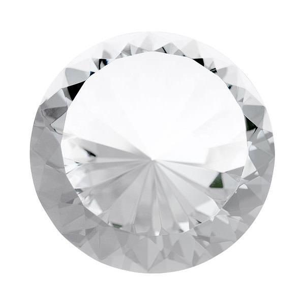 クリスタルダイヤモンドL クリア