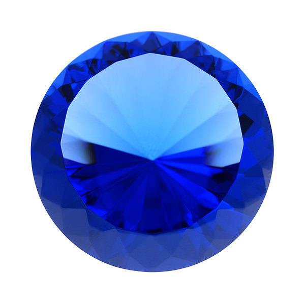 クリスタルダイヤモンドL ブルー