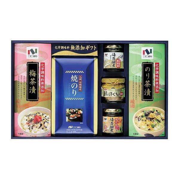ニコニコのり 和食満彩 WM-30R