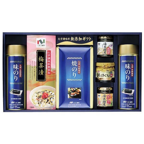 ニコニコのり 和食満彩 WM-50R