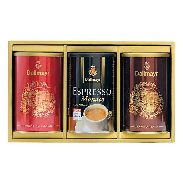 ダルマイヤー コーヒーギフト DGS-16