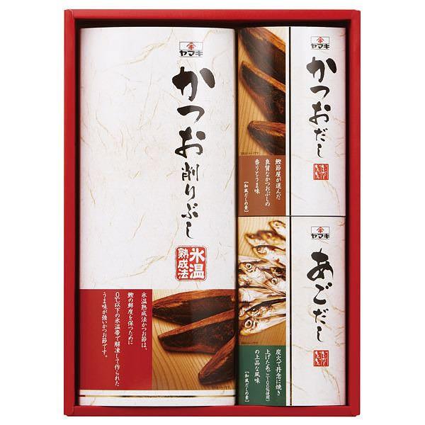 ヤマキ かつおパック詰合 FIH-15N