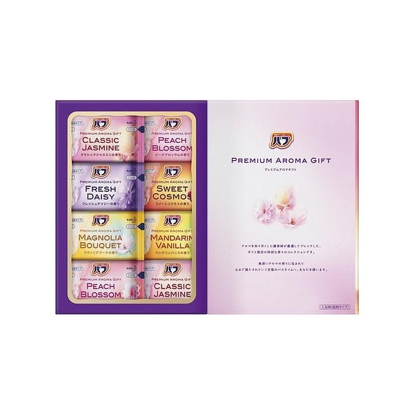 花王バブ プレミアムアロマギフト K・BPA-10