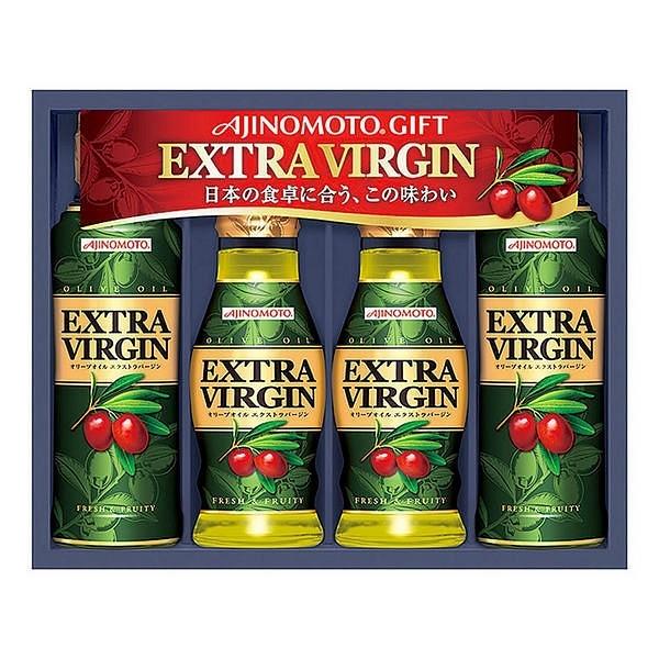 味の素ギフト オリーブオイルエクストラバージンギフト EV-20D