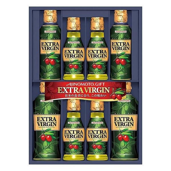 味の素ギフト オリーブオイルエクストラバージンギフト EV-50D