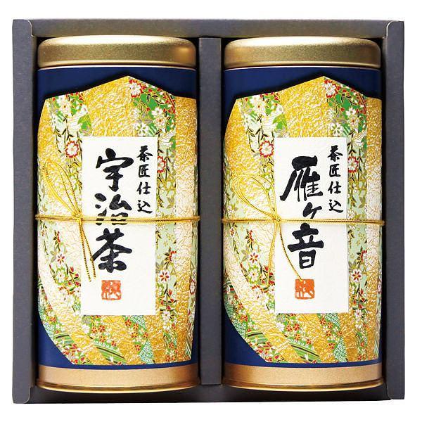 宇治銘茶 鳳翠 RA-20
