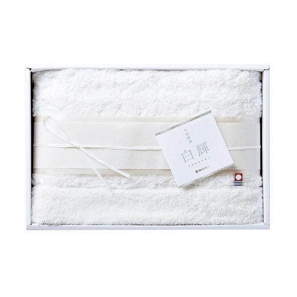 白輝 バスタオル TT88500091