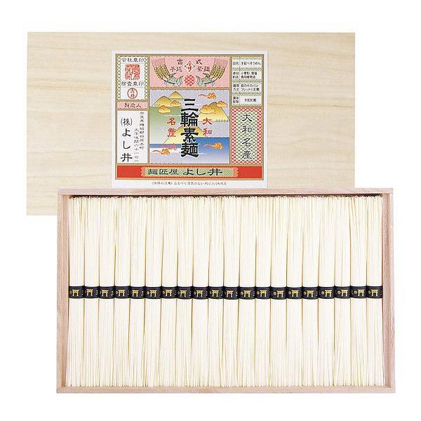 三輪素麺 (鳥居帯) VSH-300