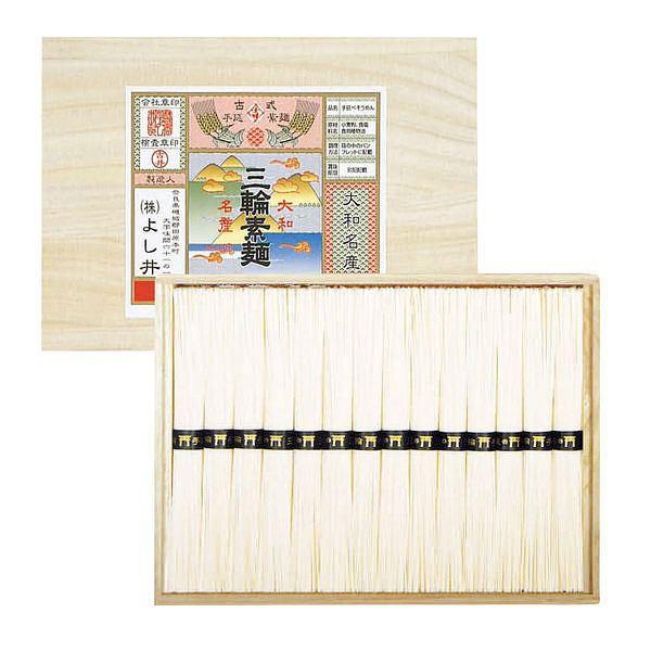 三輪素麺 (鳥居帯) VSH-400