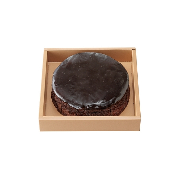 ジャンティ ふんわりチョコケーキ MG-D