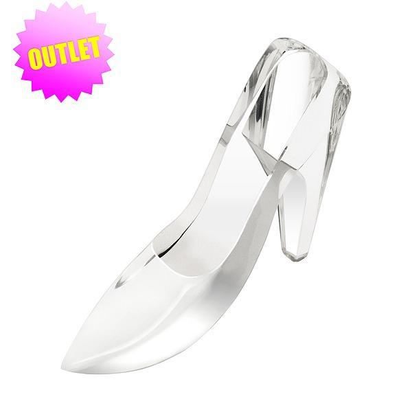 ガラスの靴 オブジェ L (アウトレット)
