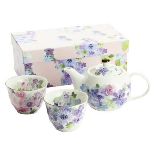 花工房 ポット茶器